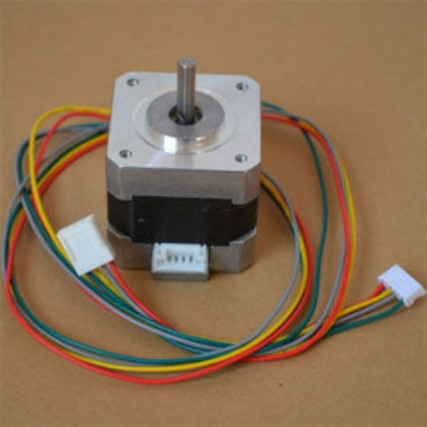 moteur pas à pas nema 17 40mm 1.2a pour imprimante 3d