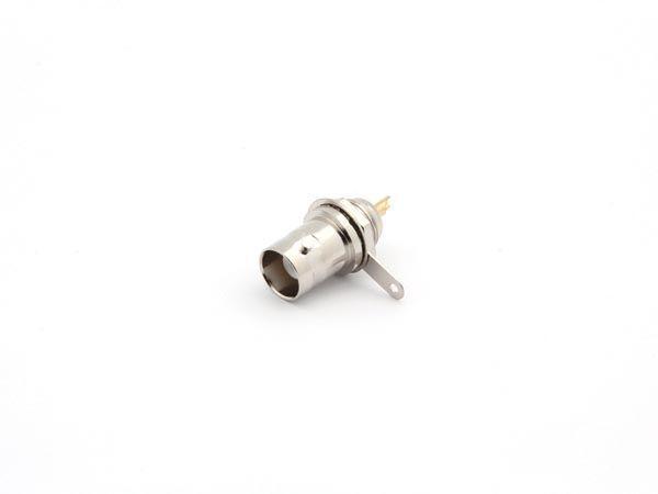 10x connecteur bnc femelle pour chassis