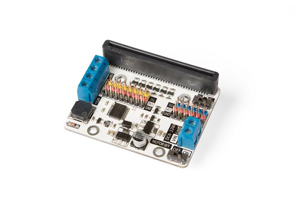 motor shield pour microbit®