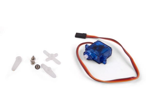 mini servo analogique - 9 g sg90
