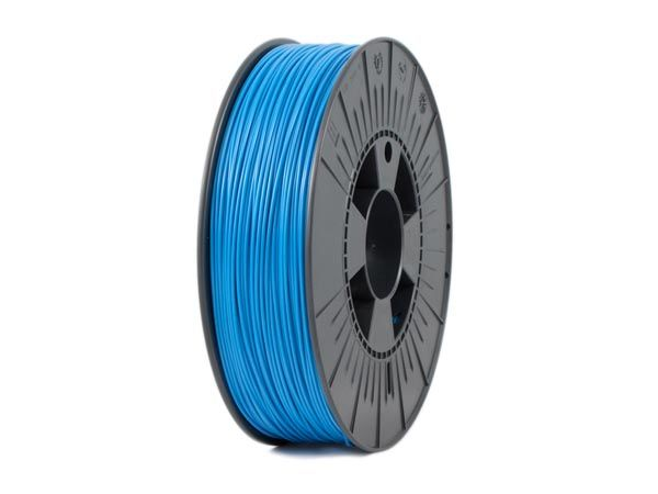 filament pla 1.75 mm - bleu clair - 750 g
