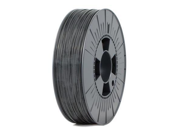 filament pla 1.75 mm - noir - mat - 750 g