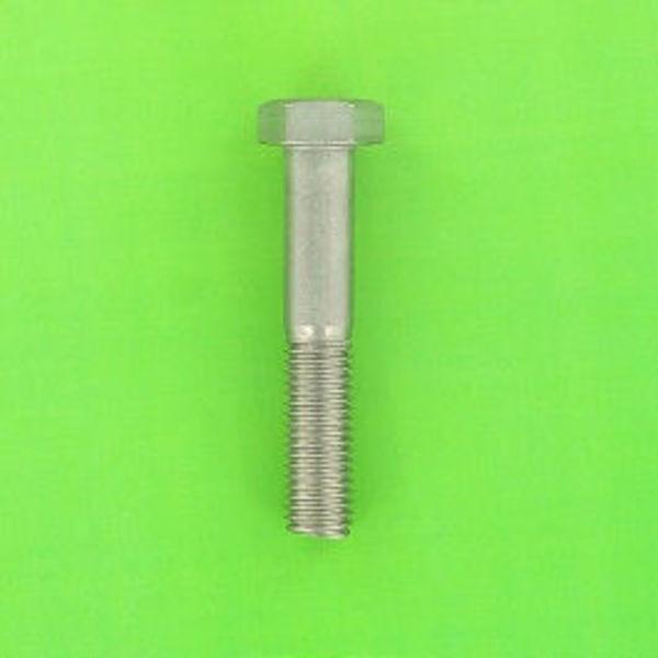 1x vis tête exagonale inox a2 m8 30mm