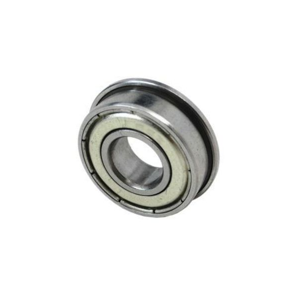 roulement à bille f625zz à rebord (ball bearing flanged)