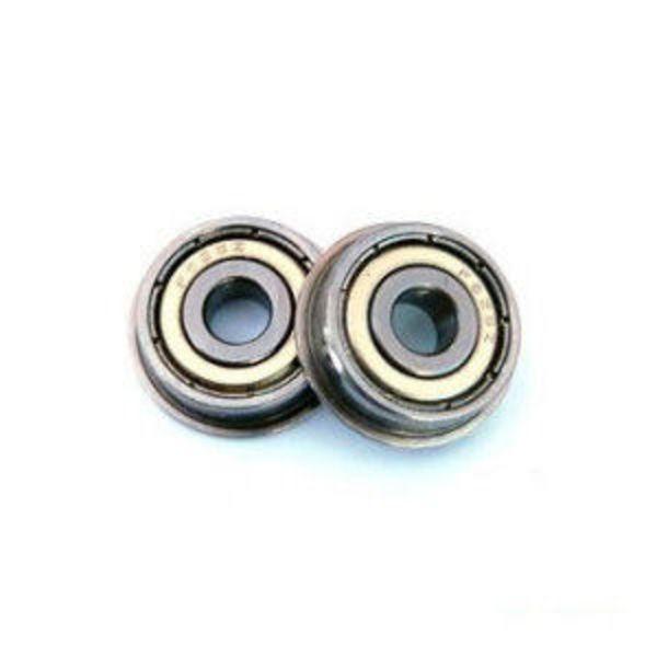 roulement à bille f605zz à rebord (ball bearing flanged)