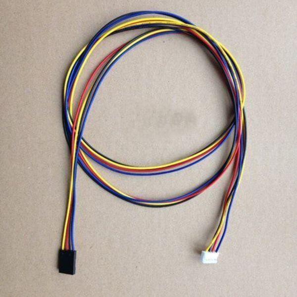 câble pour moteur nema17 fiche pour ramps long 1m