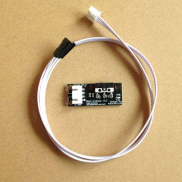 capteur fin de course mécanique + cable