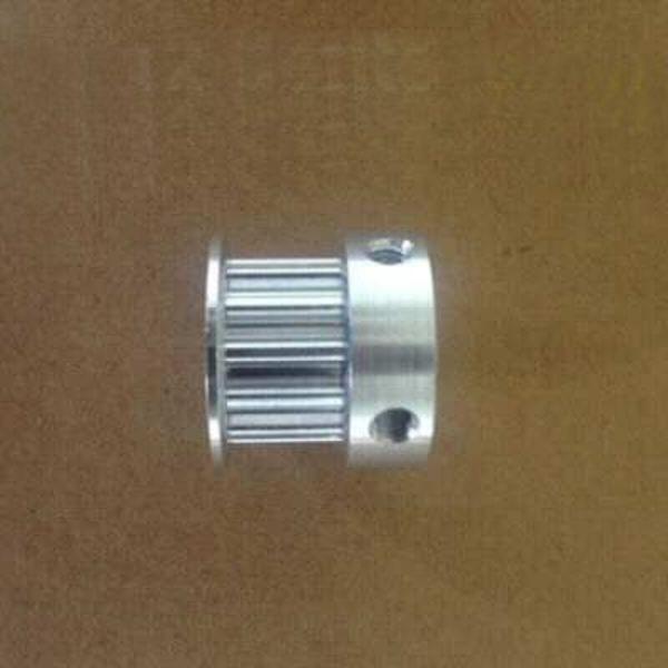 poulie 12 dents 8mm t5 + vis