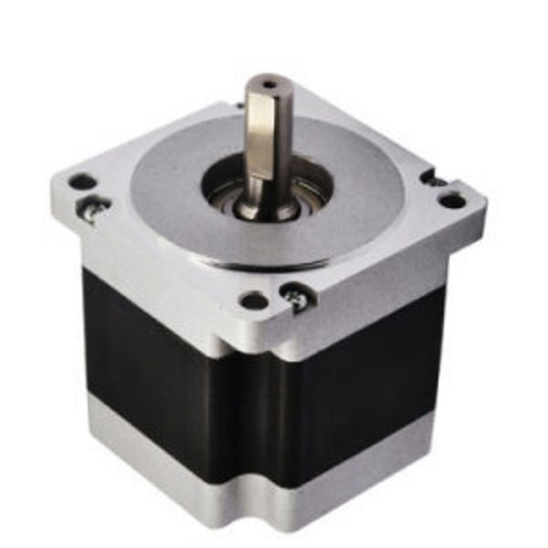 moteur pas à pas nema23  1.3n.m  8mm