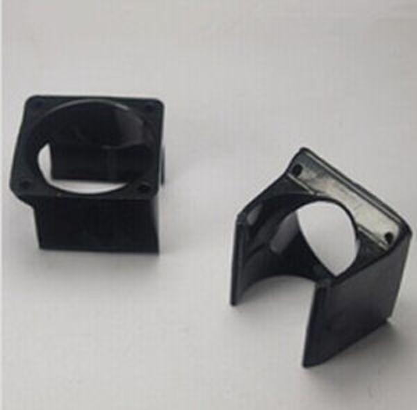 support plastique de ventilateur pour e3d v6