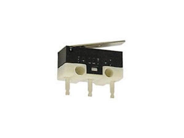 capteur end stop microrupteur 3a