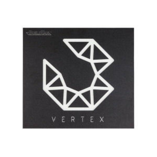 surface d'impression 3d buildtak pour imprimante vertex k8400 - 215 mm x 240 mm