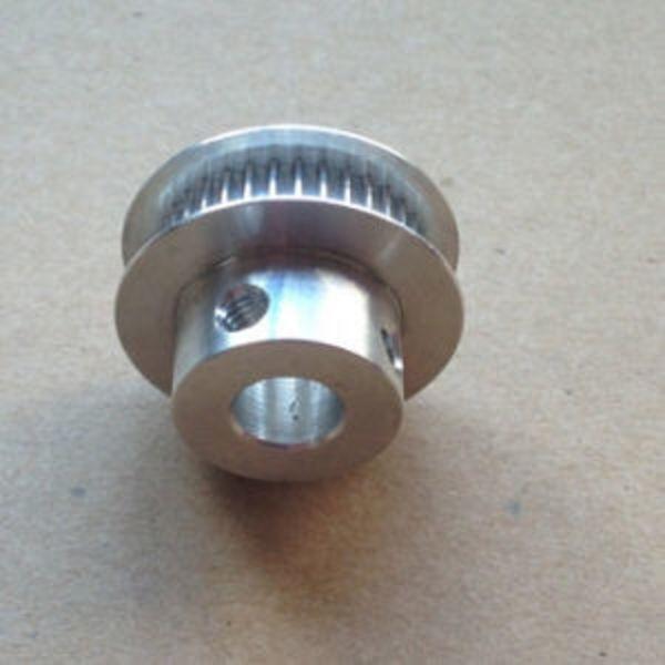 poulie  gt2 40 dents 8mm  +vis