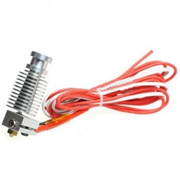 tête imprimante e3d v6 1.75mm/0.4mm direct hothead extrudeur