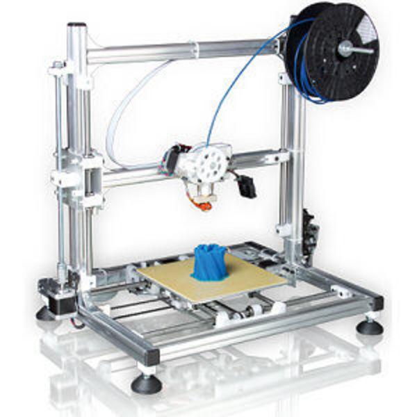 imprimante 3d k8200 velleman en kit
