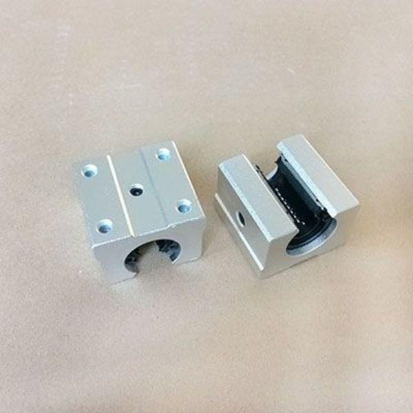 glissière diamètre 12mm pour rail sbr12
