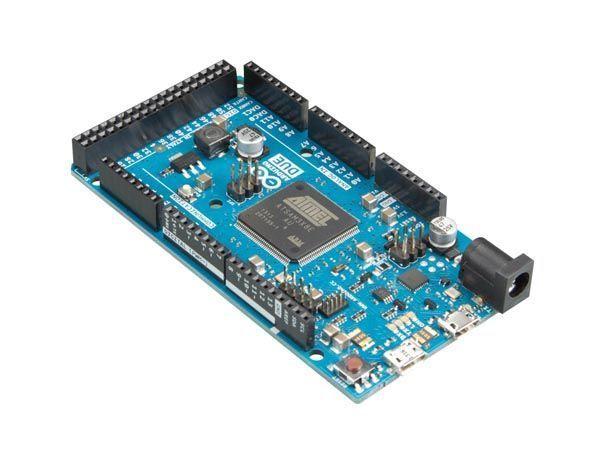 arduino due 32-bit atmel sam3x8e arm cortex-m3 cpu