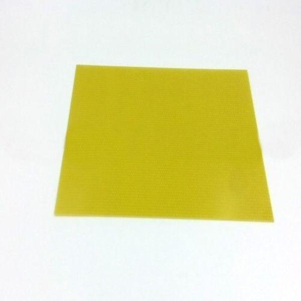 plaque d'adhérence micro perforer 21cm x 20cm