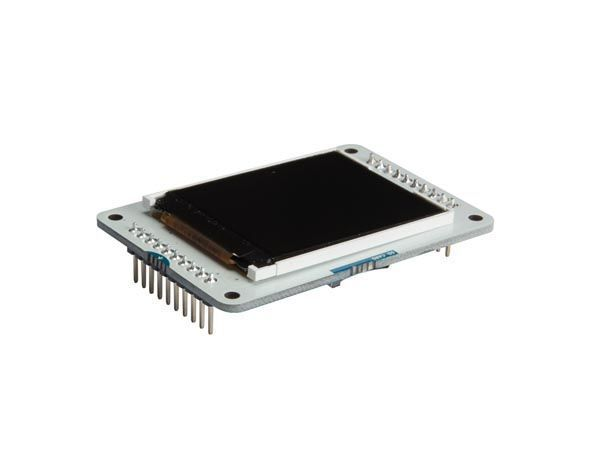arduino® écran tft lcd 1.77 couleur original
