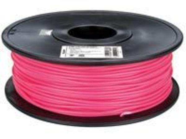 filament pla 3mm couleur rose velleman