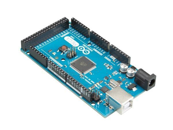 arduino® mega2560 rev3 original italie