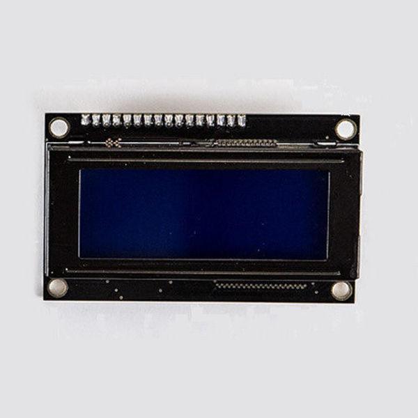 afficheur 4x80 blue/blanc lcd pour vertex k8400