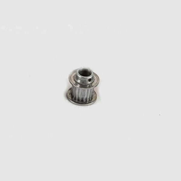 poulie t2.5 19 dents arbre 8 mm pour k8400