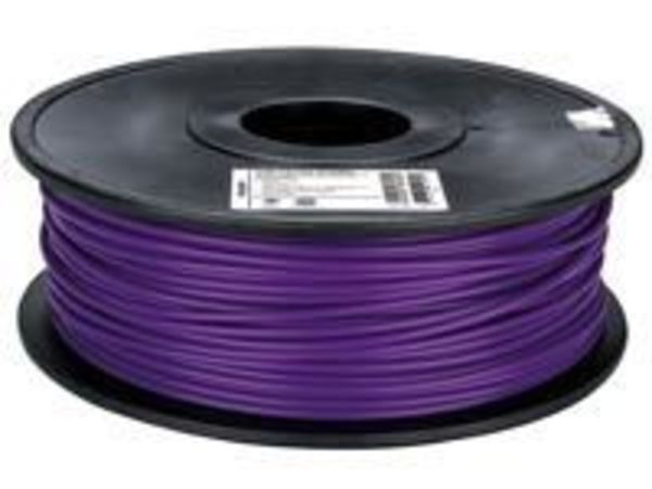 filament pla 3mm couleur pourpre velleman