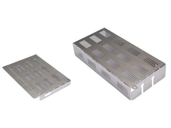 jeu de couvercles pour imprimante 3d vertex