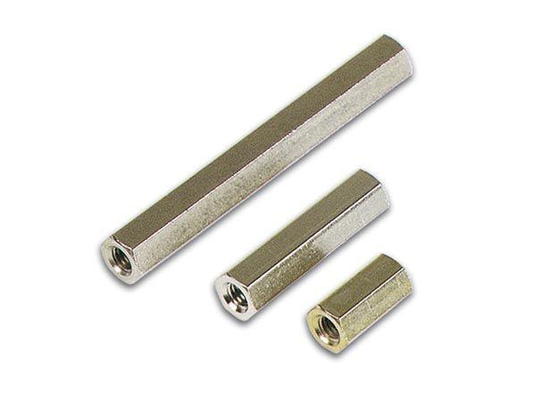 entretoise metallique femelle - femelle 30mm m3