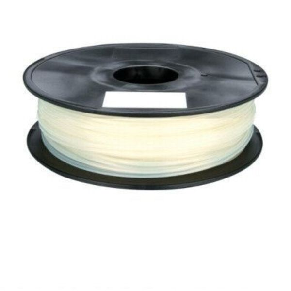 filament eflex 1.75 mm -  naturel - 0.5 kg velleman