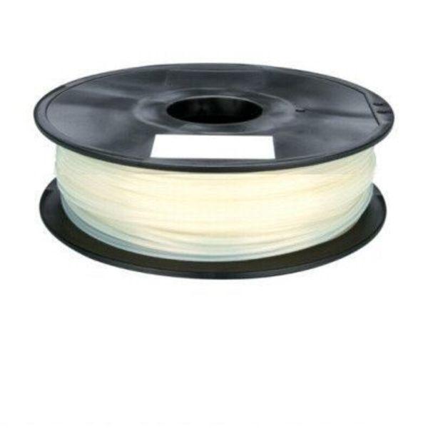 filament eflex 1.75 mm -  naturel - 0.5 kg velleman