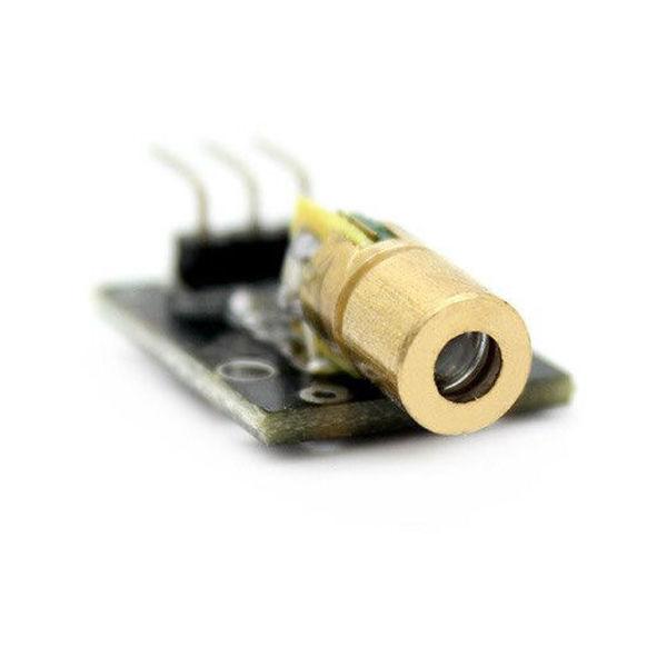 module laser pour arduino 5v 650mn ky-008