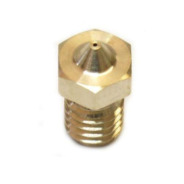 buse 0.8 mm / filament 1.75 mm pour têtes extrudeur e3d