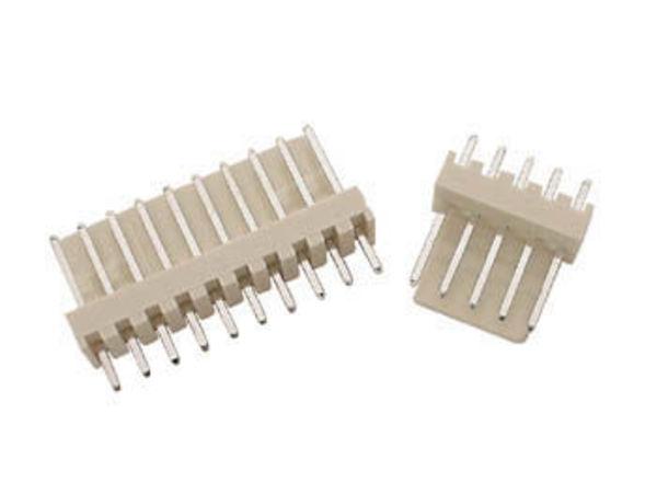 25x connecteur wire-to-board pour ci - mâle - 2 contacts