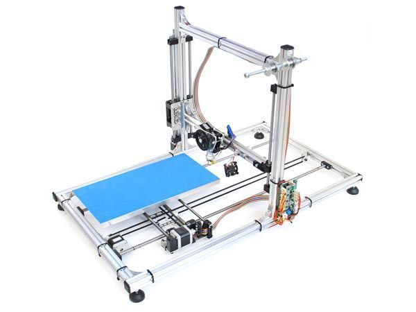 jeu d'extension pour imprimante 3d k8200