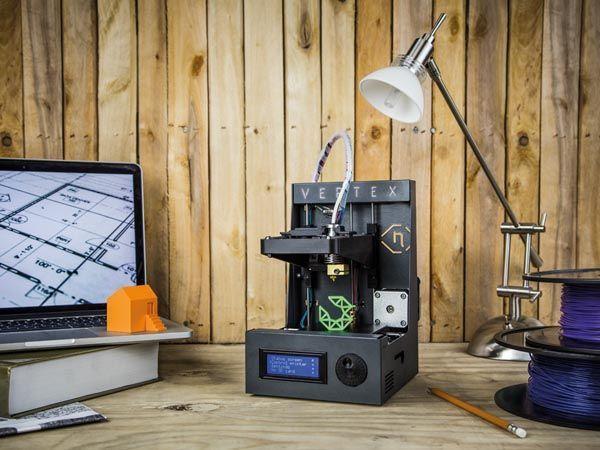 imprimante 3d vertex nano k8600 - en kit
