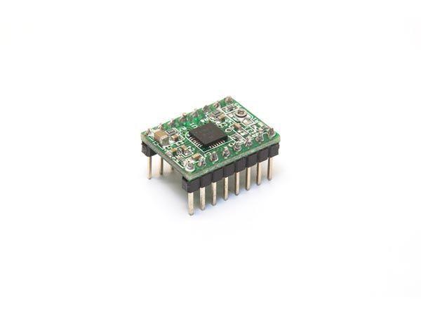 driver de moteur pas à pas pour k8200 - imprimante 3d (pièce de rechange)