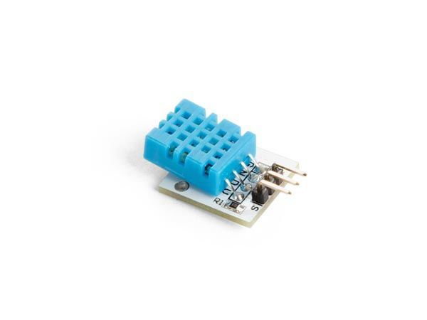 capteur de température et d'humidité digital dht11 pour arduino®