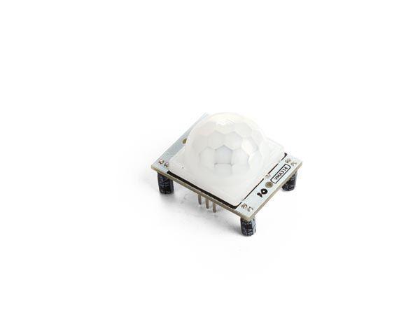 capteur de mouvement pour arduino®