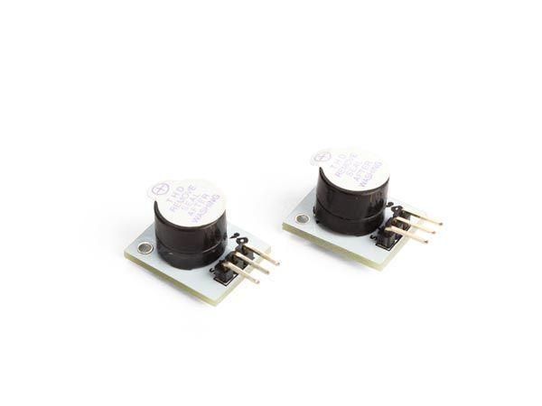module buzzer compatible arduino® (2 pcs)