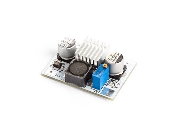 module step-up (boost) voltage dc-dc lm2577