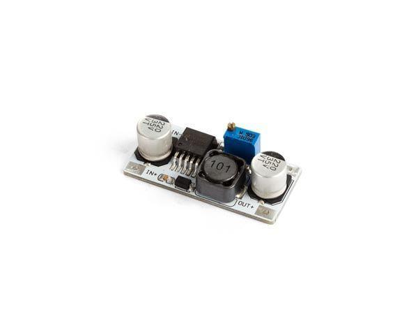 module step down dc-dc tension réglable lm2596s