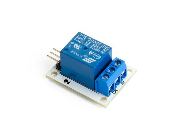 module relais 5 v compatible arduino®