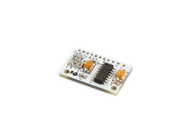 module amplificateur digital miniature