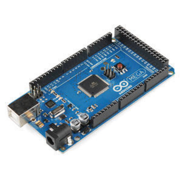 arduino 256 méga r3