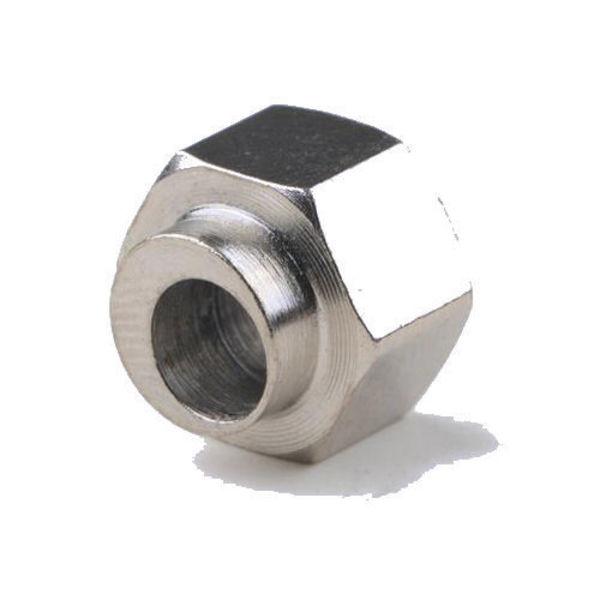 1x espaceur excentrique 5mm 10hex*8.85mm