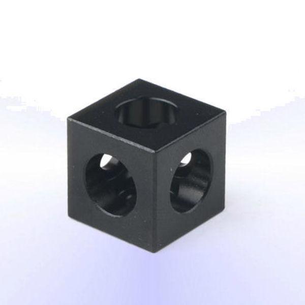 cube de jonction pour v-slot