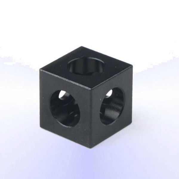 cube de jonction pour v-slot 2020 openbuild
