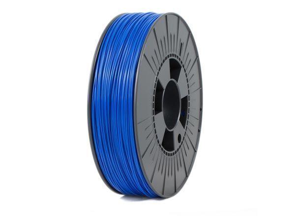 filament abs 1.75 mm - bleu foncé - 750 g
